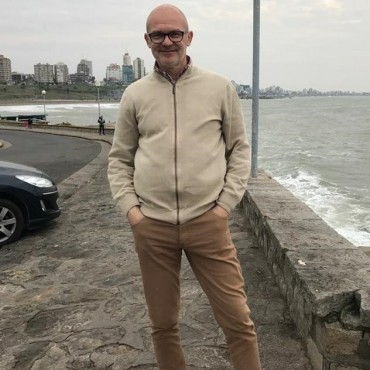 Mariano Sarraua será el nuevo Director de Servicio de la Municipalidad