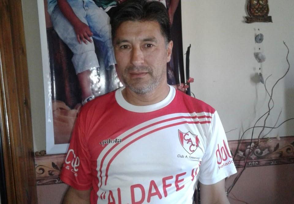 Julio Laborde: 'Hoy los chicos que están en el equipo dan todo por Casariego'
