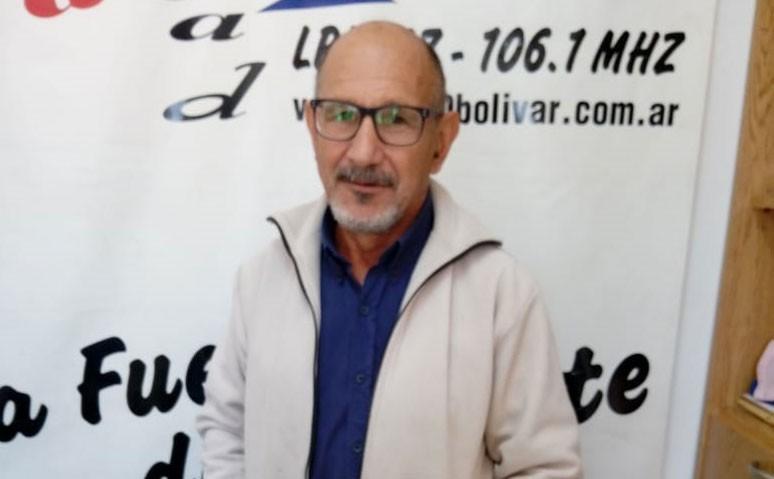 A 87 años del Campeonato de la Selección de Futbol de Bolívar Eduardo Álvarez recuerda a uno de los integrantes del equipo