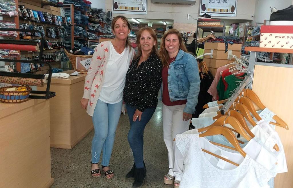 Super Centro Textil sortea 5 motos entre quienes compren con RapiCuotas