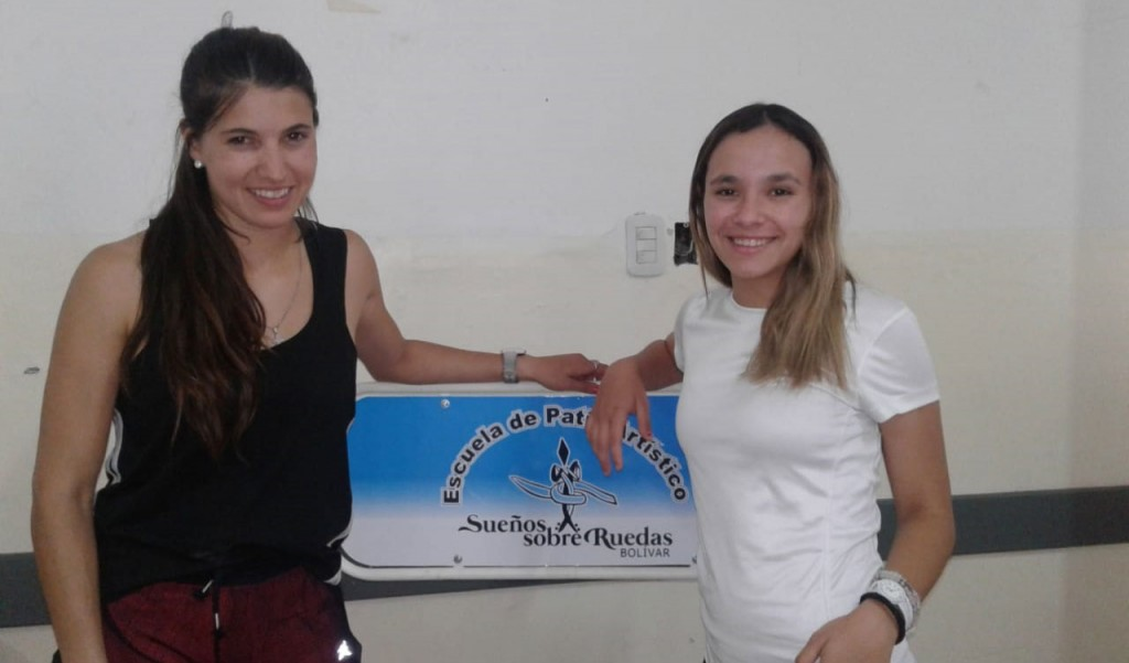 La escuela de Patín Artístico Sueño Sobre Ruedas cierra el año presentando 'El circo de la Vida'