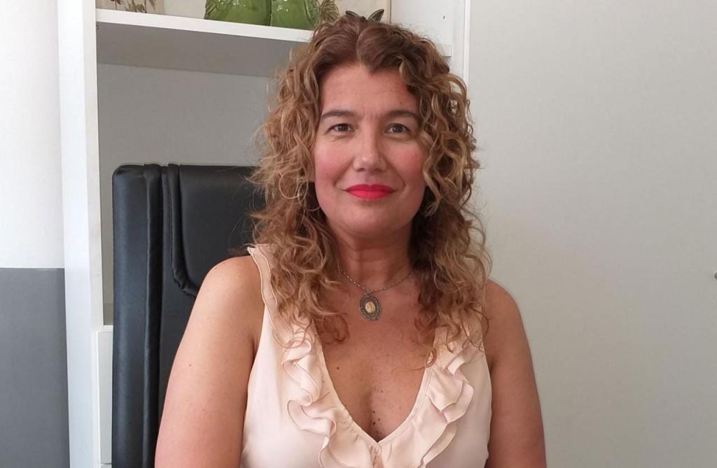 Lorena Urrutia: 'La preinscripción para la Casa del Estudiante en La Plata finaliza el 15 de enero sin excepción'