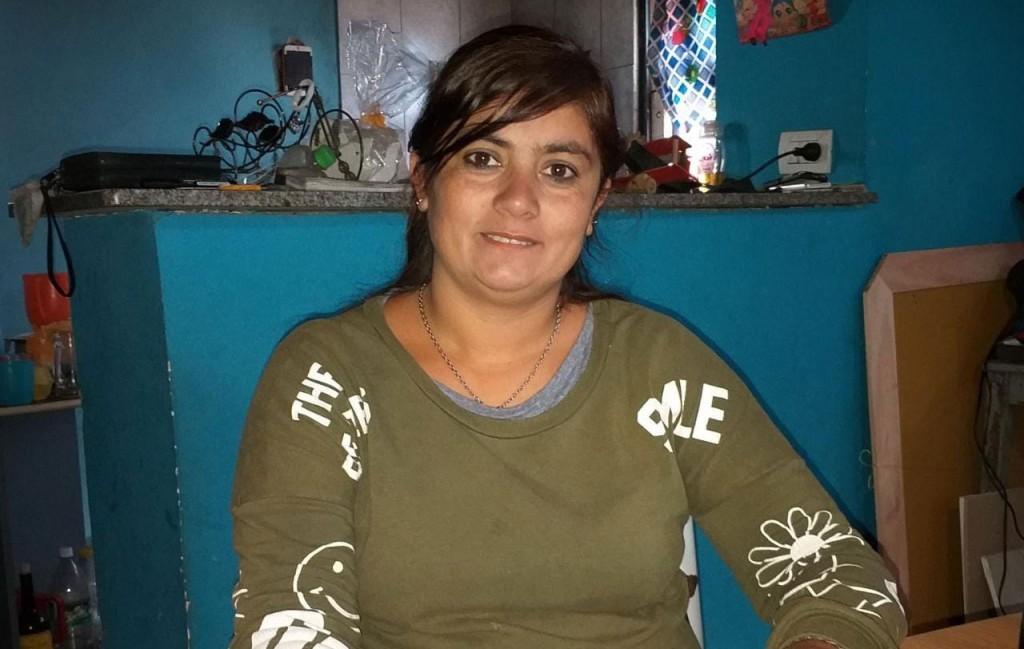 Los Pequeños Gigantes de Romina Mendoza están a un paso de su nuevo espacio