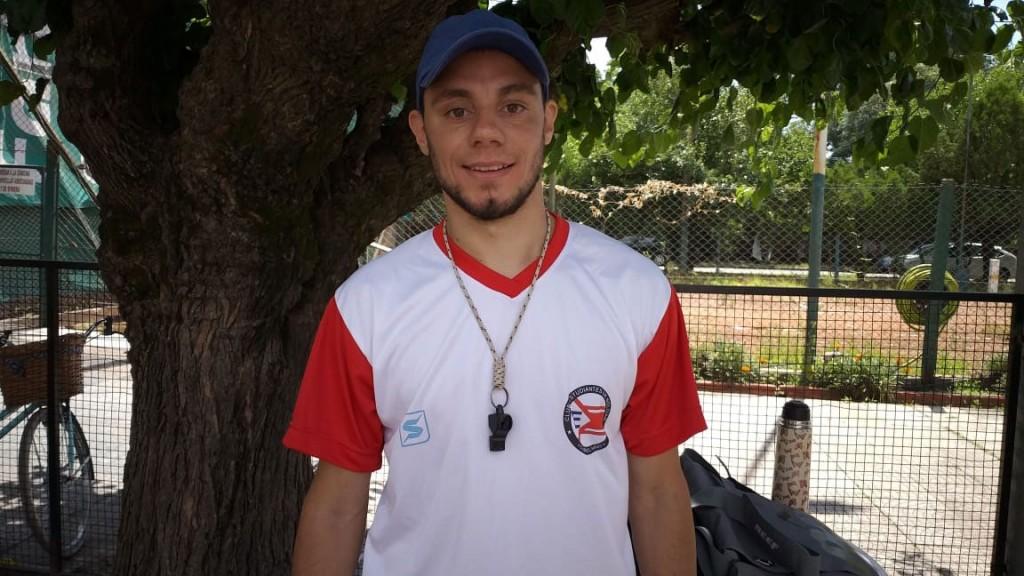 El Club del Niño de Club Estudiantes comenzó la temporada de colonia 2018-2019
