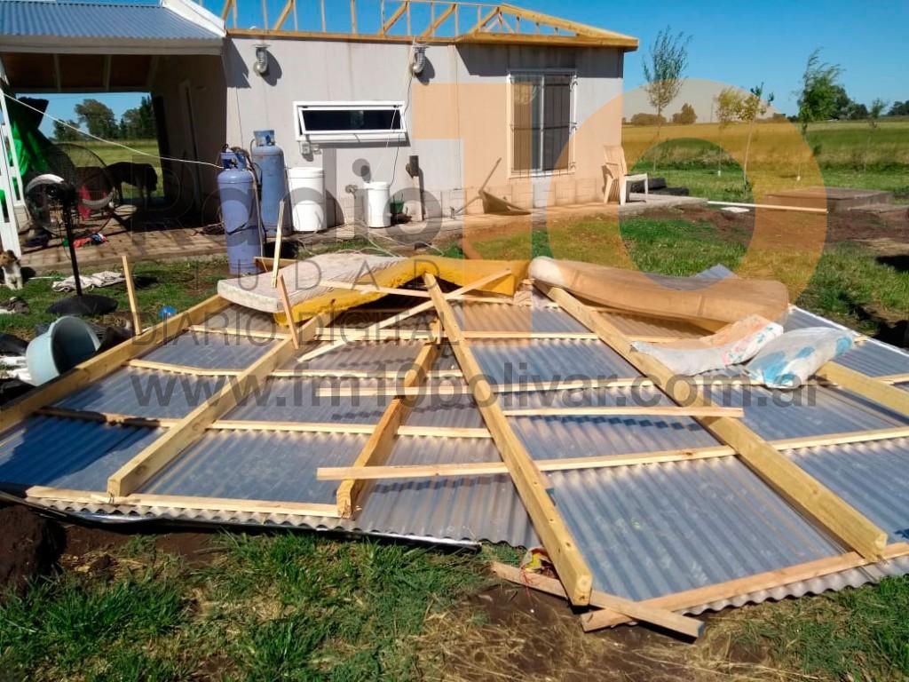 Voladura de techo en 'La Campiña': 'La empresa no cumplió con los parámetros ni las normas de construcción'