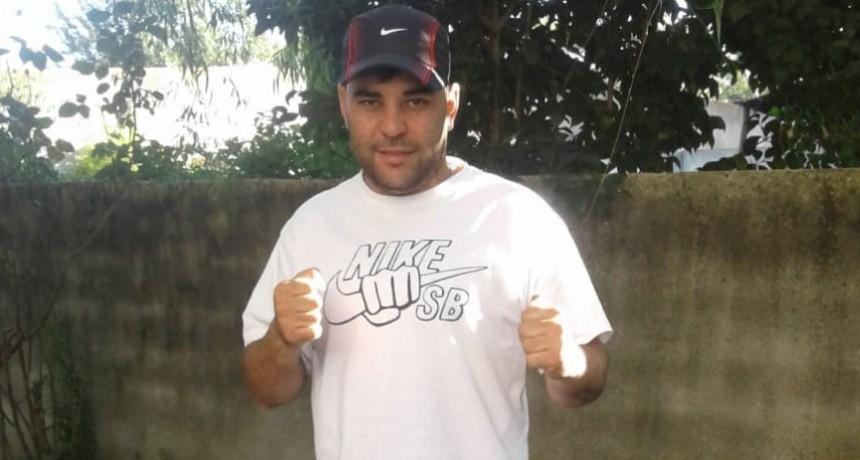 Cristian Leandro: 'Cerramos el año a puro Box en el Club 9 de Julio'