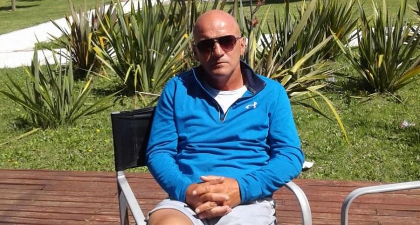 Guillermo Panaro: 'Tenemos una gran ilusión para el partido que viene'