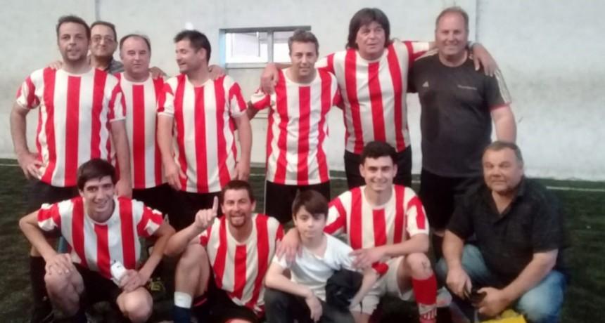 Distribuidora Villacorta se consagró campeón del torneo organizado por SUEC