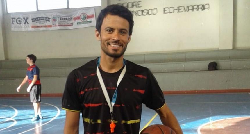 Marcos García: 'Ha sido un año deportivo muy positivo'