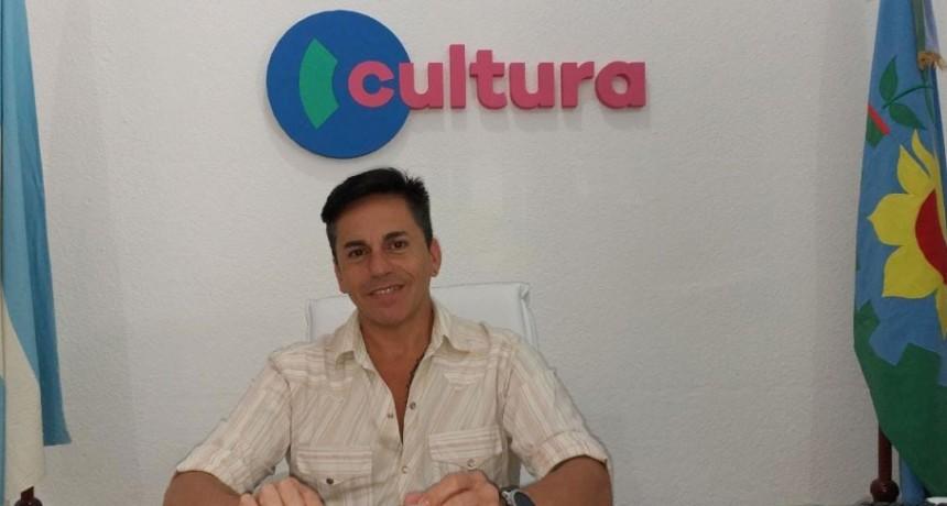 Jorge Fernández: 'Se está trabajado mucho para preparar la ciudad para esta navidad'