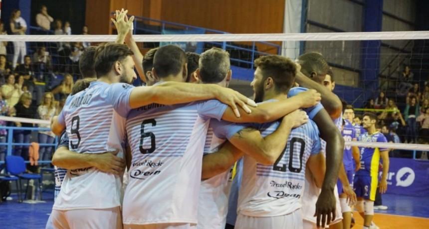 Copa ACLAV argentina: Bolívar Voley recibe a Libertad Burgi en el partido de vuelta de cuartos de final