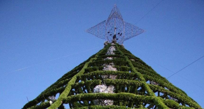 Navidad mágica en el Centro Cívico
