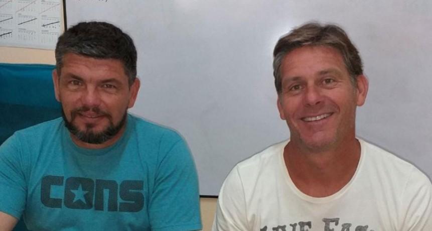 Marcelo Álvarez: 'Hay 14 vacantes para el ingreso a 4º año de la modalidad Educación Física en la EES N.º 6'
