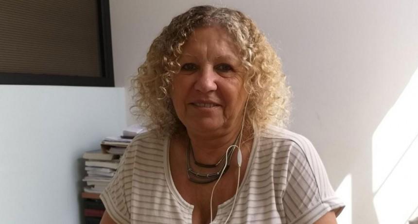 Susana Patti: 'El presupuesto planteado de esta manera es un presupuesto de ajuste'