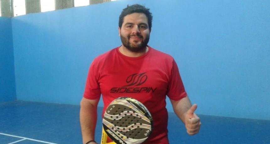 Silvio Diaz: 'Este año me deja un gran orgullo de todo lo que hemos podido lograr'