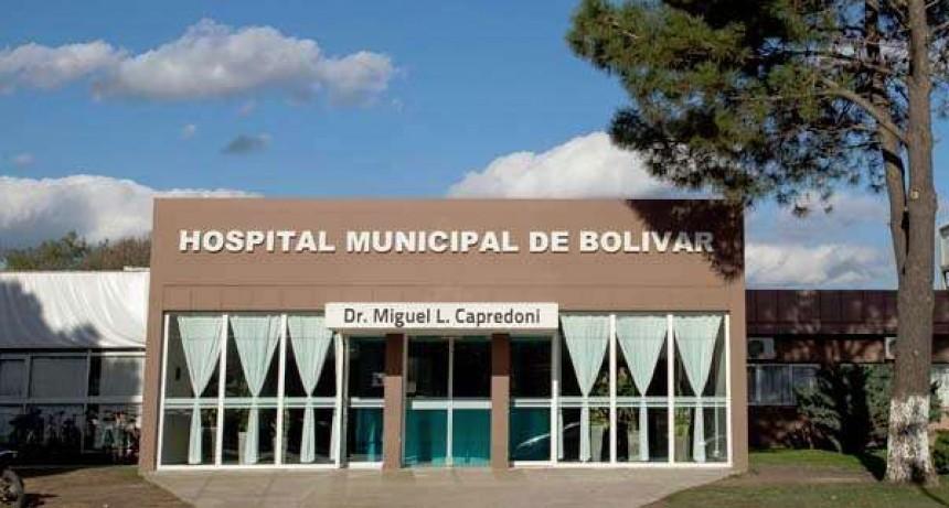 Bolívar sin heridos por el uso de pirotecnia