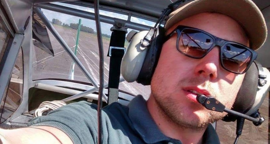 Facundo Collazo: 'Fue un año muy atípico con pocas competencias de vuelo y se hizo muy duro'