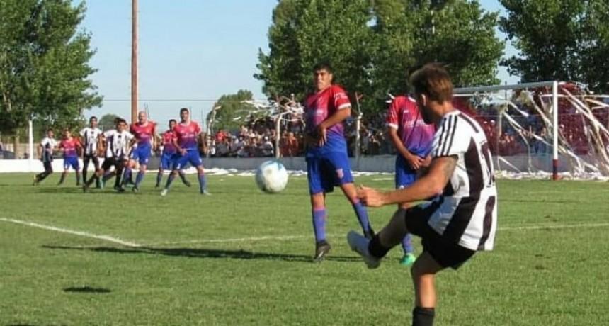 Se juega este domingo el partido desempate que consagrará al campeón de la LPF