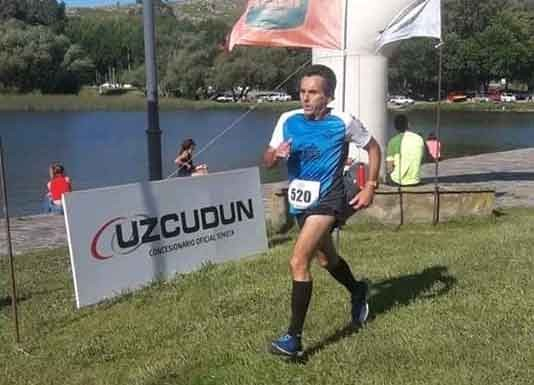 Lucio Capiello: 'Este año no puedo pedir más nada en cuanto a lo deportivo refiere'