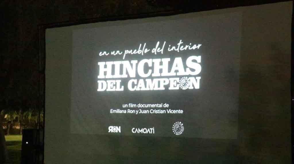 Se viene el estreno del documental de Bolívar Voley