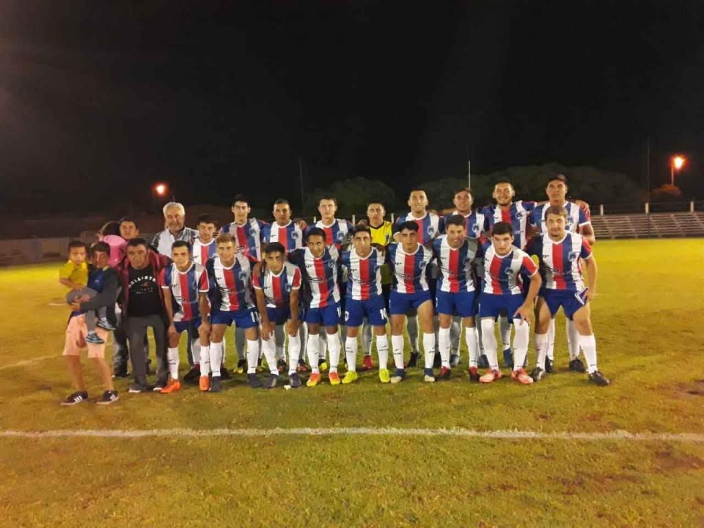 Gran marco de público para la segunda fecha del Torneo Interno de los Barrios