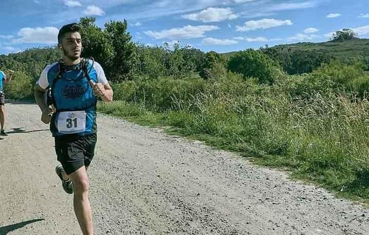 Luis Potignano: 'La mayor satisfacción en una carrera tan dura fue llegar más allá del resultado'
