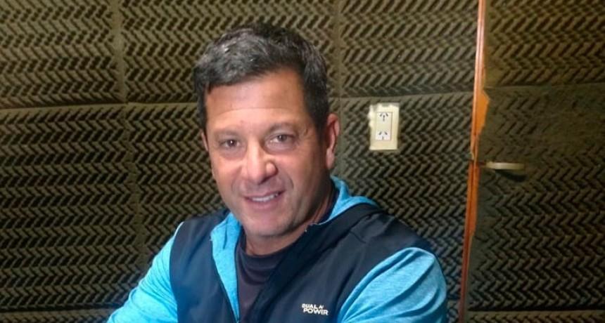 Bolívar se prepara para vivir una nueva fiesta con la Maratón Dino Hugo Tinelli