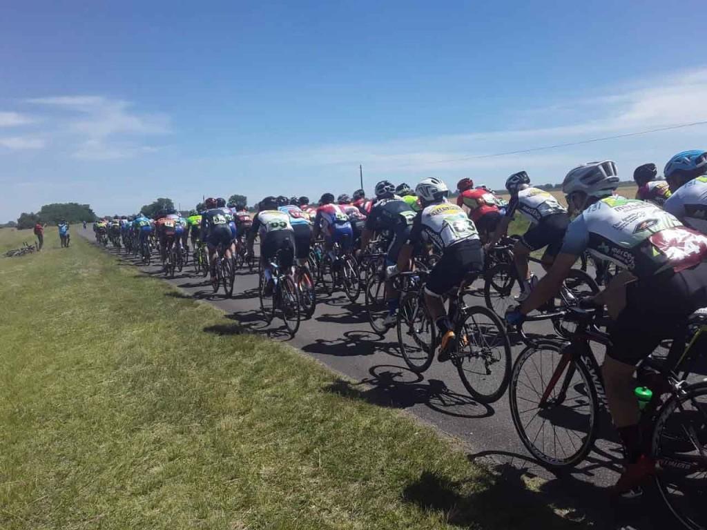 5 de diciembre: Día Nacional del Ciclista