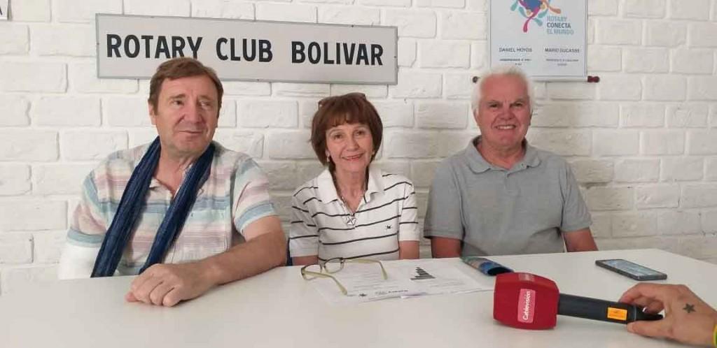 Rotary Club entregará el premio a Mejor Compañero 2019