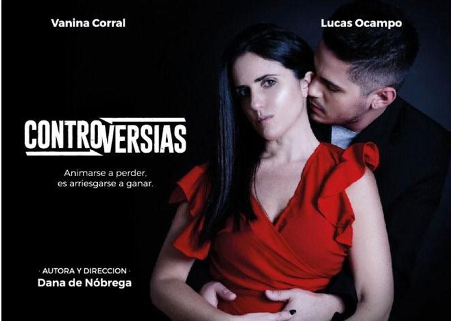 Teatro El Mangrullo presenta Controversias