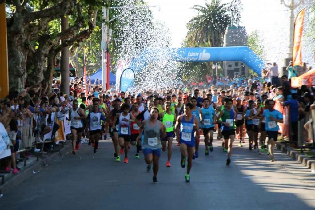 A un día de la 21° edición de la fiesta deportiva más importante de Bolívar