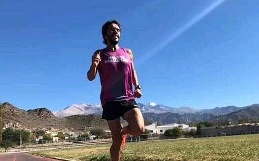 Manuel Santos: 'Este año va a haber una linda pelea entre los locales, asique voy en busca de eso'