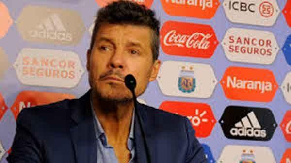 Club Ciudad de Bolívar, a un paso del Regional: 'Está por salir una invitación del Consejo Federal', aseguró Tinelli