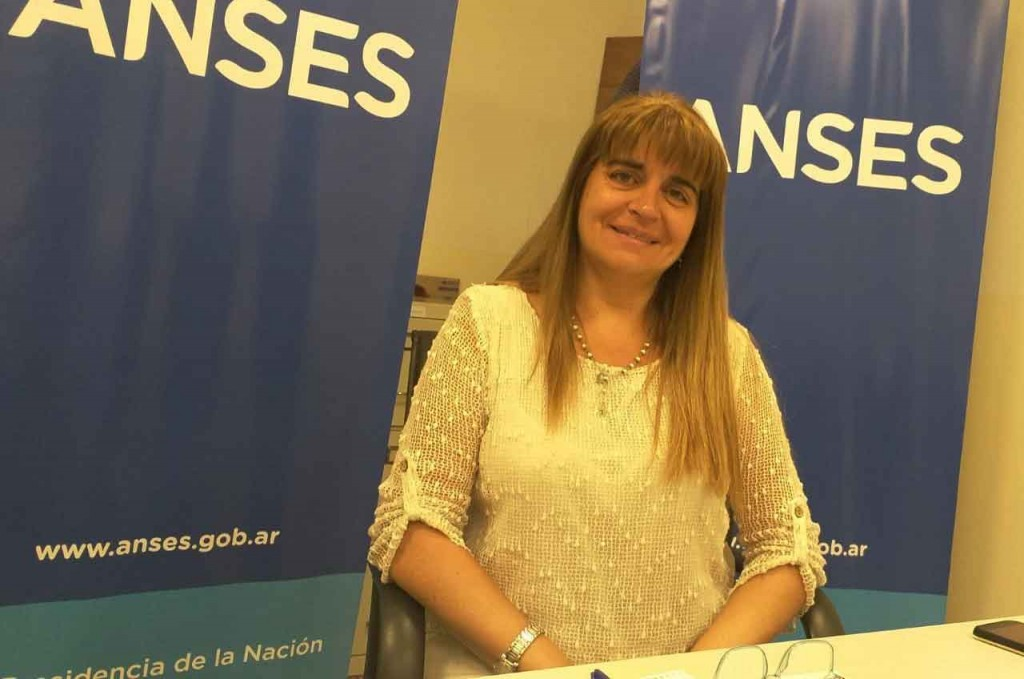 Sandra Santos: 'No hay información oficial, pero podría cobrarse el bono en diciembre y enero'
