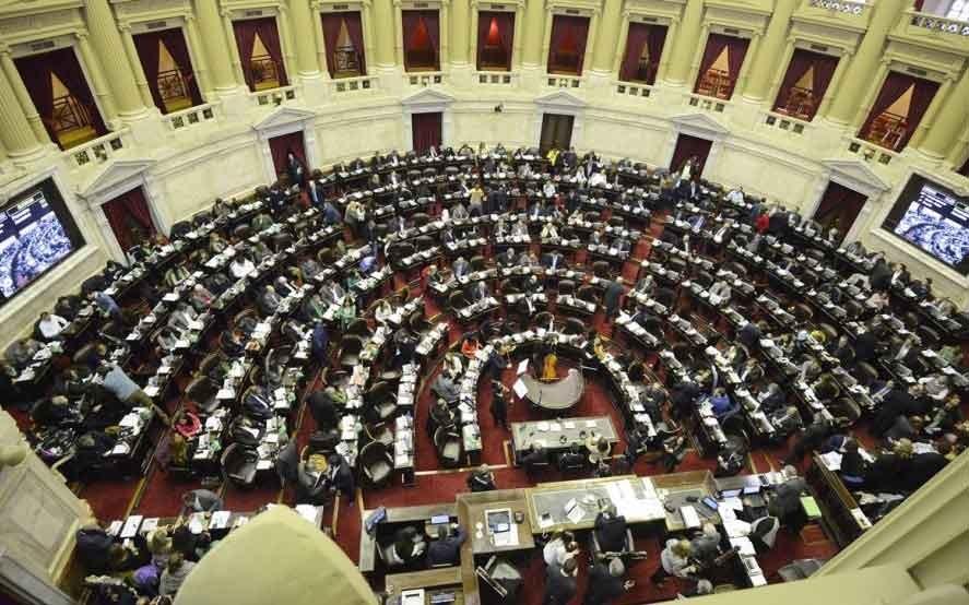 El Frente de Todos buscará aprobar la ley de emergencia en Diputados
