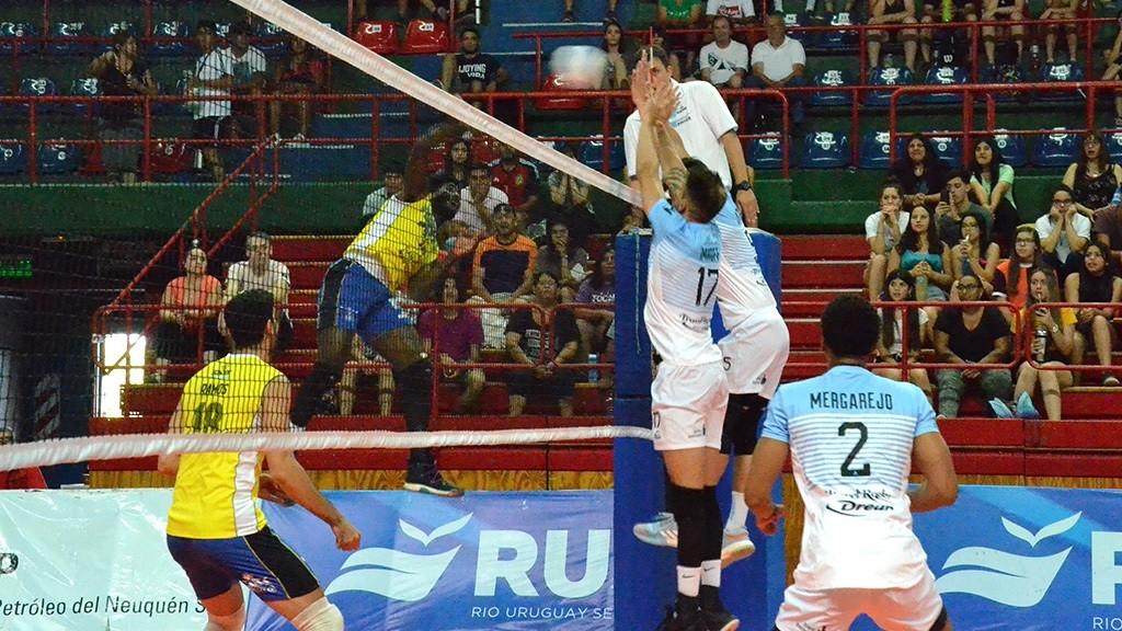 Copa RUS: UPCN derrotó a Bolívar y es finalista