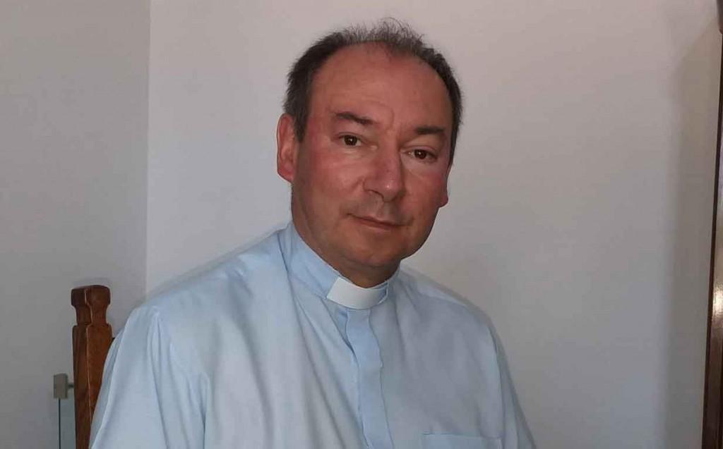Mauricio Scoltore: 'La Navidad es tiempo de Esperanza y eso es lo que hoy se celebra'