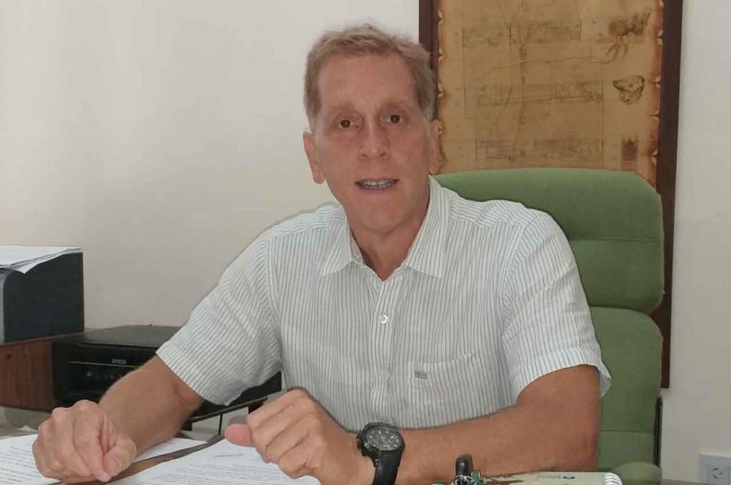 Luis María Mariano: 'Todo lo que se trata en el HCD es en pos de mejorar la calidad de vida de los vecinos'