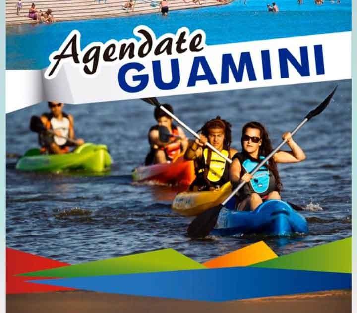 Perla Monti: 'Guamini ha pensado un verano para que todos los puedan disfrutar'