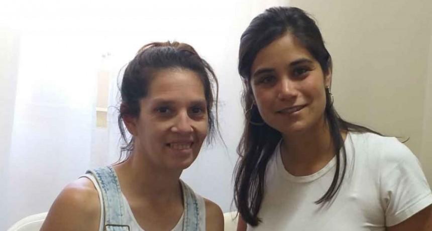 Mercedes González: 'Los jóvenes vamos a seguir buscando ser protagonistas y pensándonos como el futuro del radicalismo'