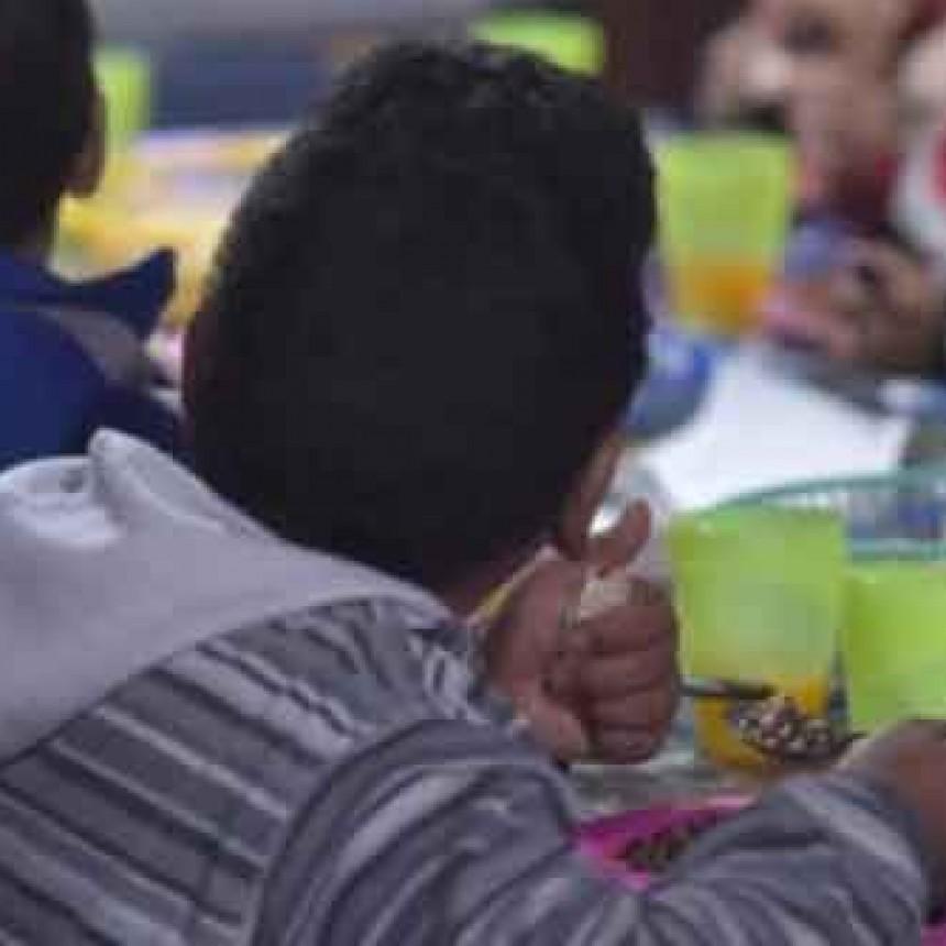 La Defensoría realizó un relevamiento para conocer el impacto de la crisis en la alimentación y la salud de los sectores más vulnerables