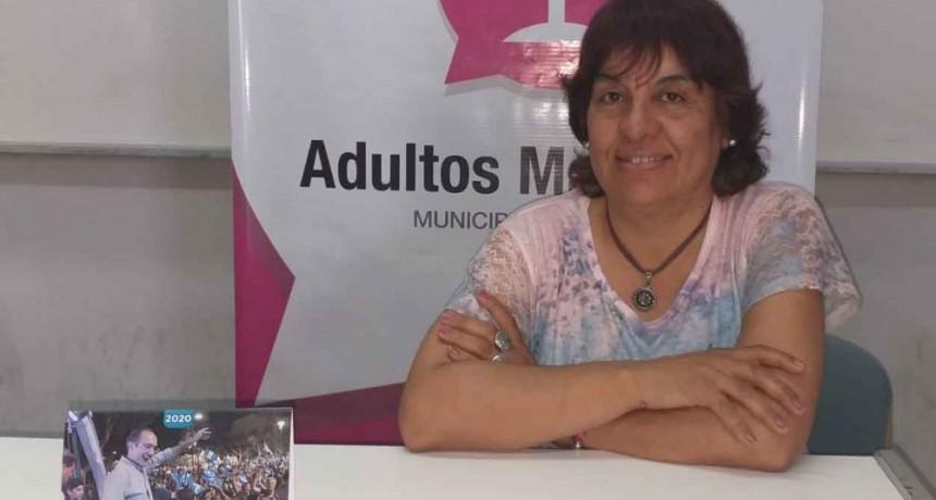 Nancy Álvarez: 'El éxito que hemos conseguido es el resultado del trabajo coordinado que hacemos con todas las áreas'