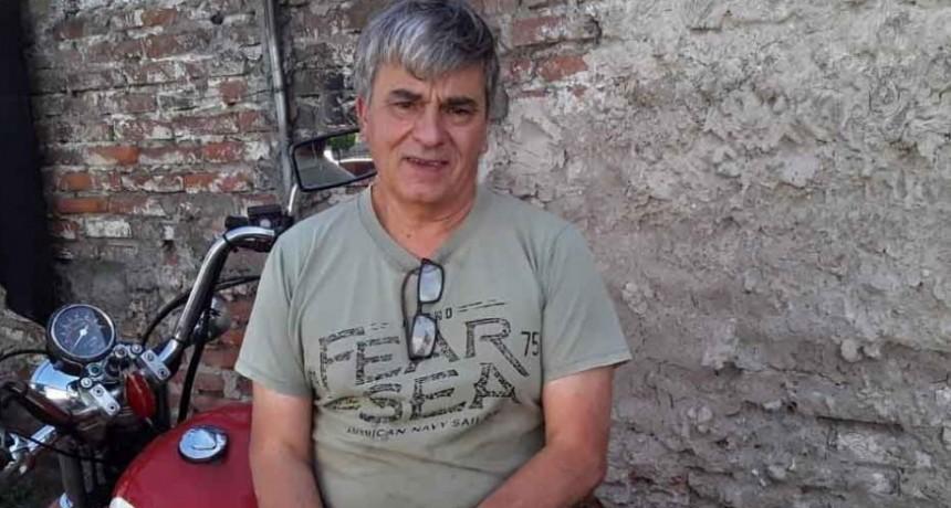 Sergio Zucarino: 'Esperemos  que la gente nos acompañe y puedan disfrutar de un buen espectáculo'
