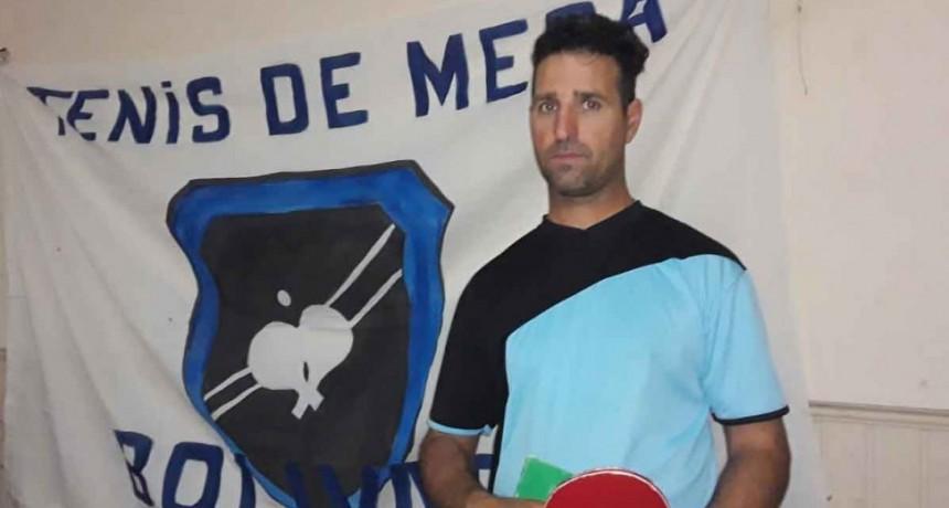 Pablo Barrio: 'Tratamos de sacar los chicos de la calle y la tecnología a partir del deporte'