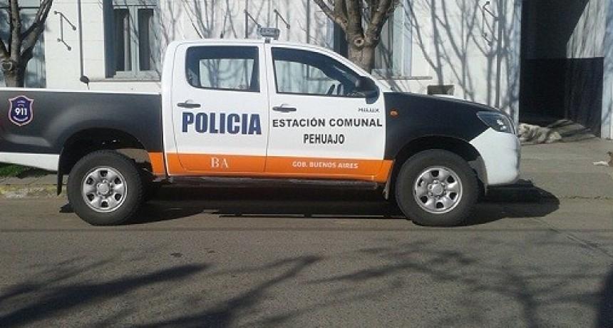 Pehuajo; Se registró un caso de homicidio que podría calificarse como femicidio