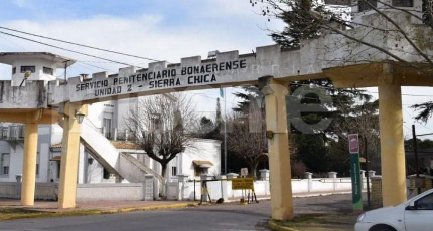 Olavarría: Dos internos intentaron escapar de la Unidad Nº 2