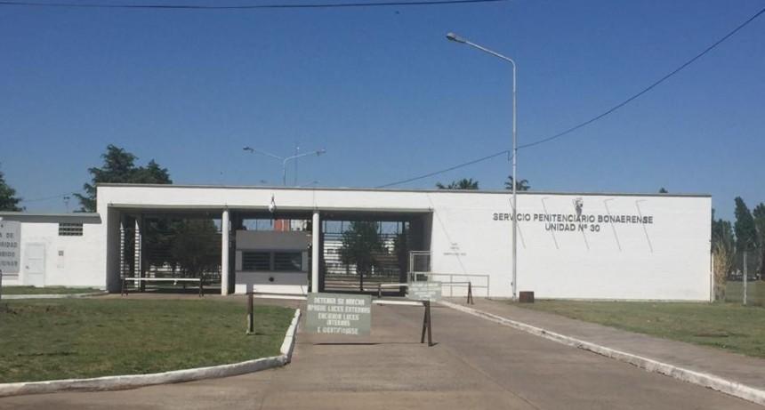 Alvear: Hay más de 700 Internos de la Unidad 30 declarados en Huelga de Hambre