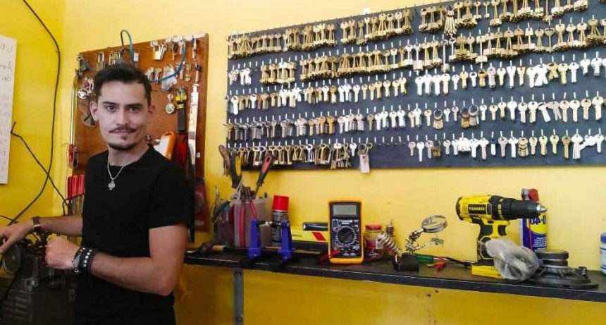 Cerrajería 24; grandes novedades e incorporaciones de productos