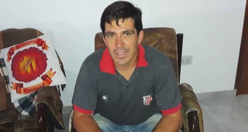 Sebastián Jornefi: 'Lo obtenido en este torneo es muy meritorio para los chicos'