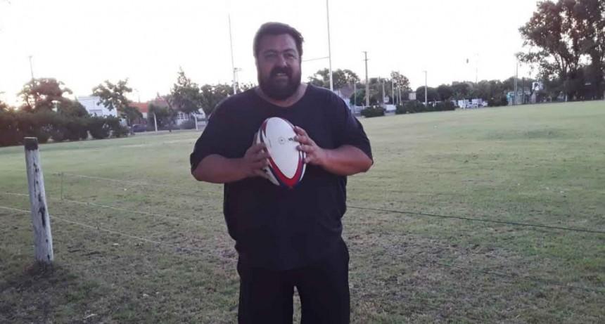 Los Indios Rugby Club cumplen 15 años de vida deportiva y lo festejan en grande